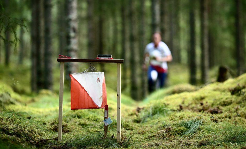 Orienteering Run