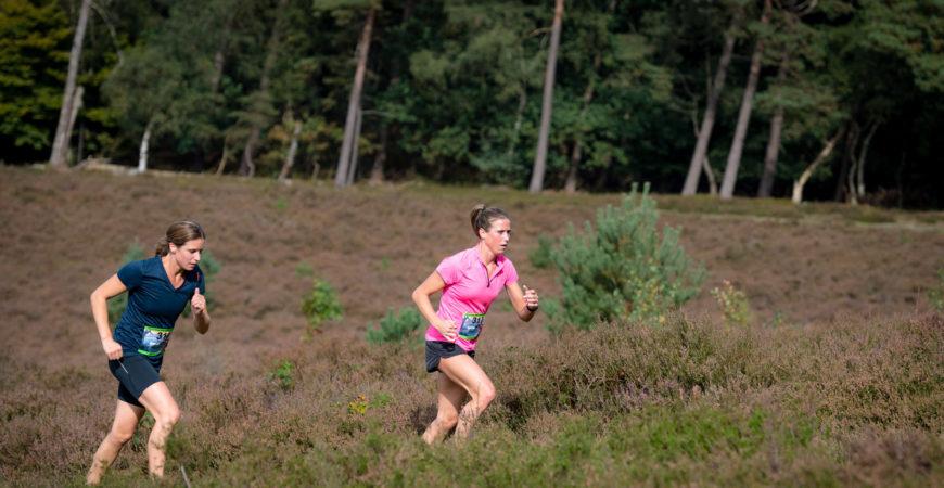 Devil's Trail Utrechtse Heuvelrug groot succes