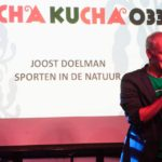 Green Race bij Pecha Kucha Night Amersfoort