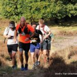 Nationaal Park Beleefweek trailrun clinic